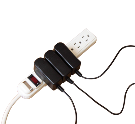 Aria Brio Power Supply